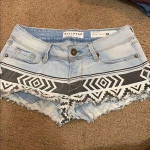 Bullhead Denim Co. Shorts